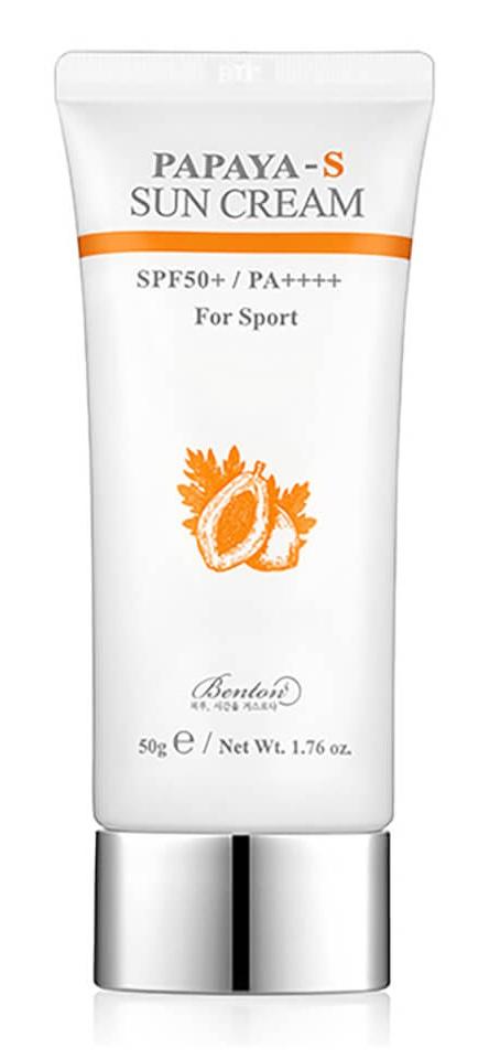 Benton Papaya-S Sun Cream SPF50/PA++++