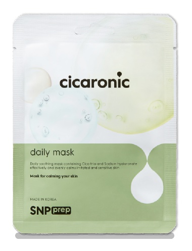 SNP Cicaronic Daily Mask