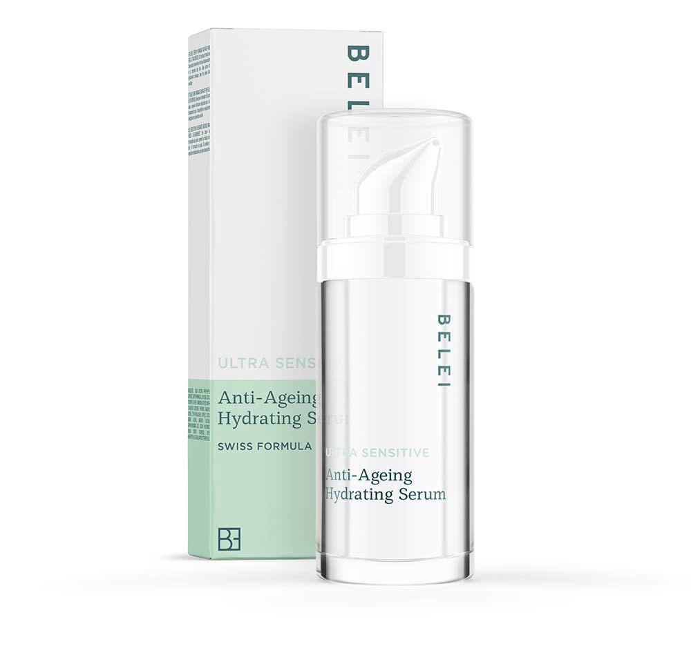 Belei Ultra Sensitive Anti-Ageing Hydrating Serum