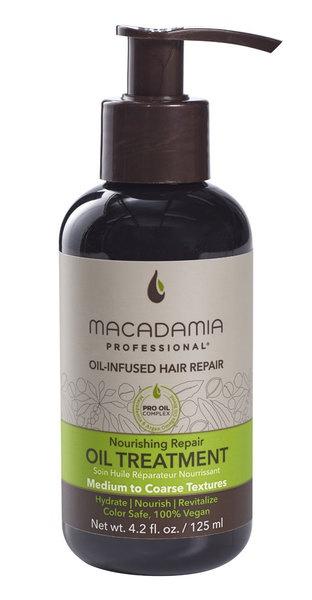 MACADAMIA PROFESSIONAL Nourishing Repair Treatment Oil