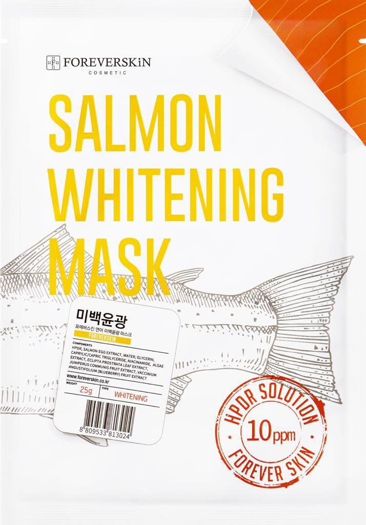 FOREVERSKIN Salmon Whitening Mask