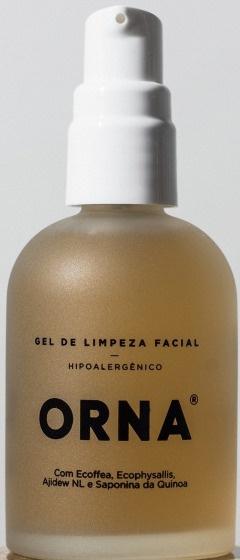 Orna Fórmula Gel De Limpeza Facial