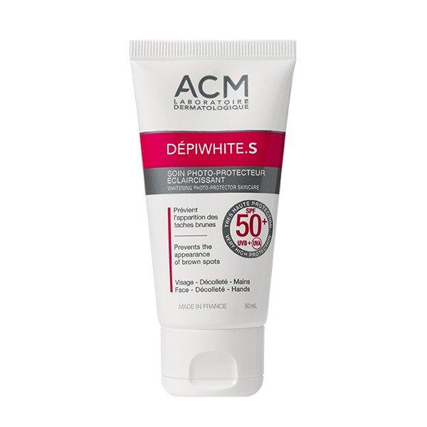 ACM Dépiwhite.S Photo-Protecteur Eclaircissant SPF 50+
