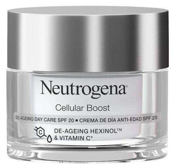 Neutrogena Cellular Boost Anti-Ageing Night Cream