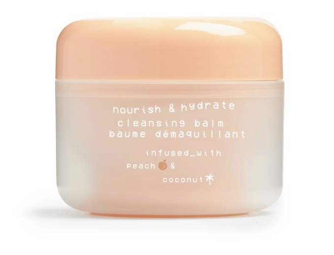 Glow Hub Nourish And Hydrate Cleansing Balm