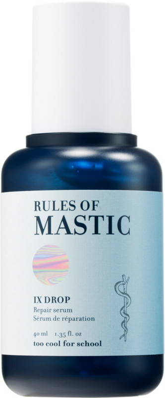 Too Cool For School Rules Of Mastic Ix Drop Repair Serum