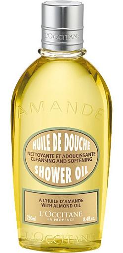 L´Occitane Almond Shower Oil