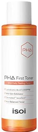 ISOI PHA First Toner