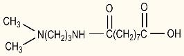 Azelamidopropyl Dimethyl Amine
