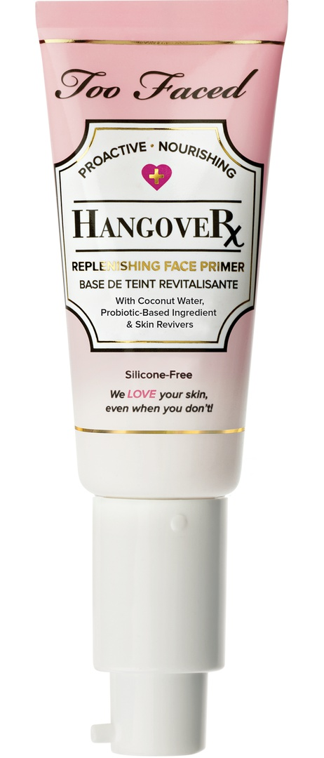 Too Faced Hangoverx Replenishing Face Primer