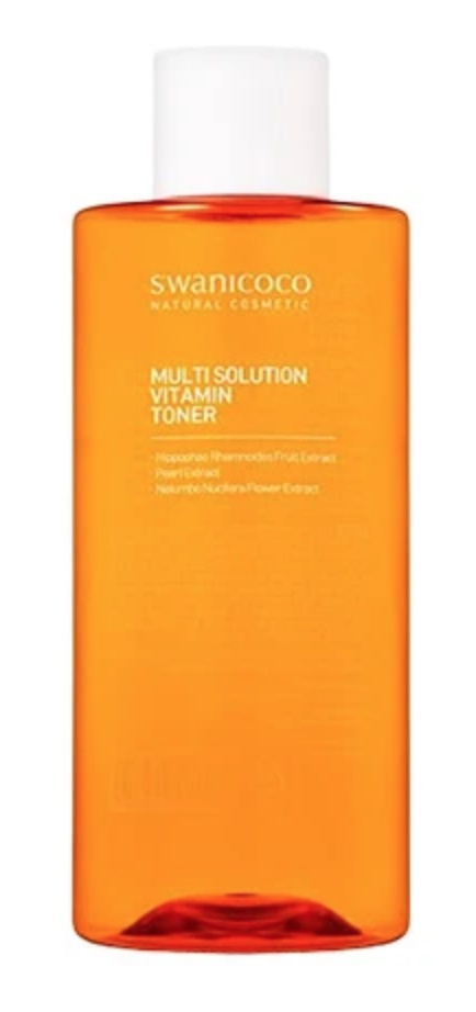 Swanicoco Multi Solution Vitamin Toner