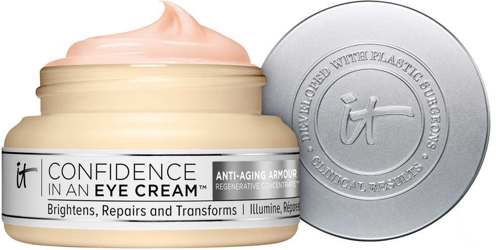 it Cosmetics Anti-Aging Confidence In An Eye Cream