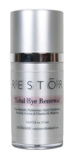 RESTŌR Total Eye Renewal