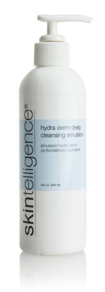 Skintellengence Skintelligence® Hydra Derm Deep Cleansing Emulsion