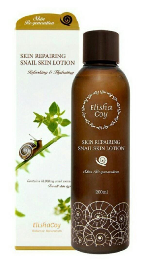 Elisha Coy Skin Refining Snail Skin Lotion