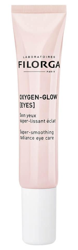 Filorga Laboratories Oxygen-Glow Super-Smoothing Radiance Eye Care