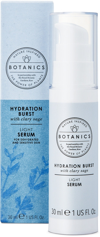 Botanics Hydration Burst Light Serum