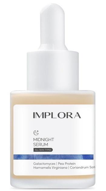 Implora Midnight Serum