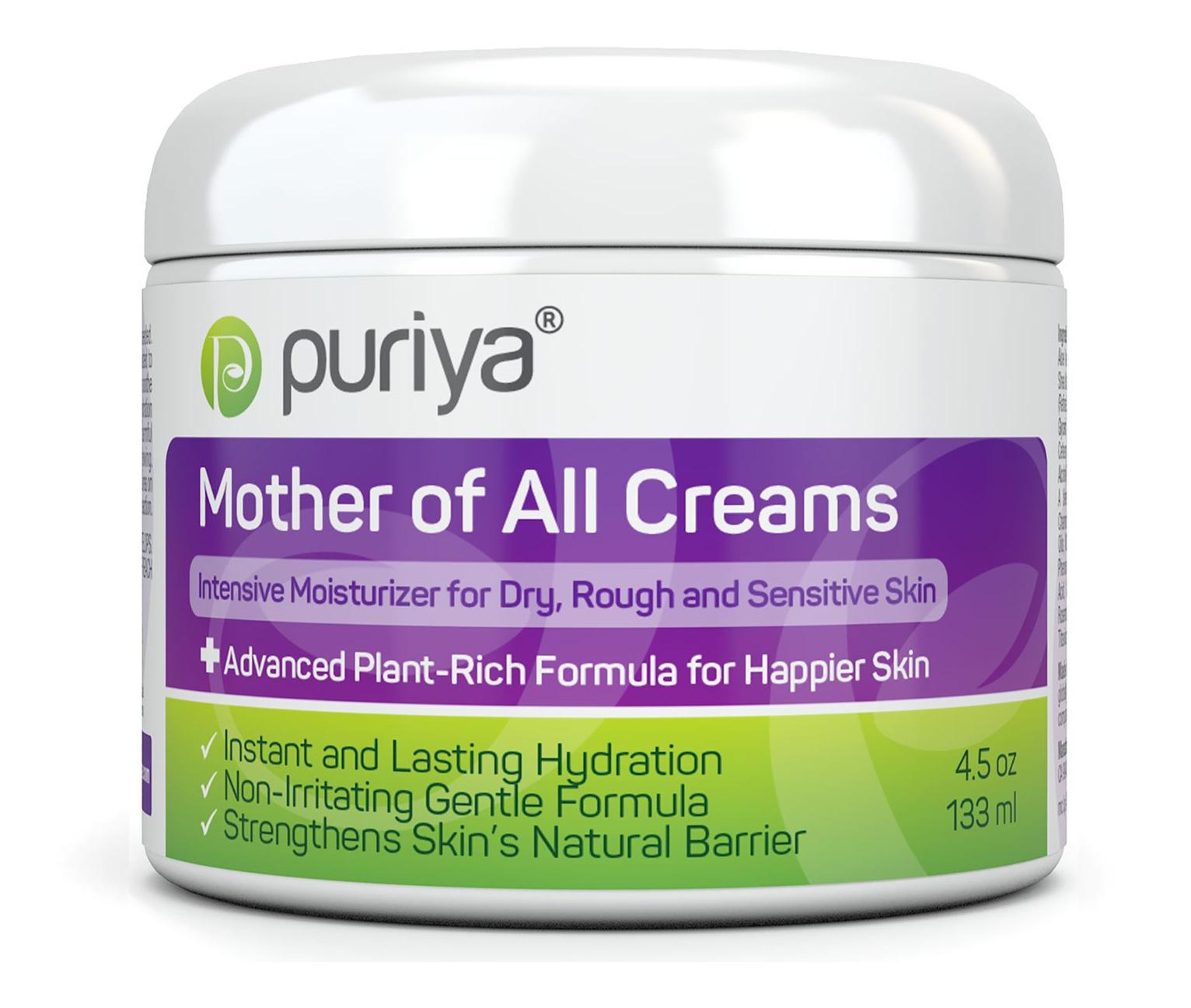Puriya Mother Of All Creams