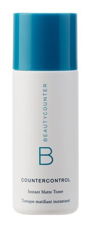 Beauty Counter Countercontrol Instant Matte Toner