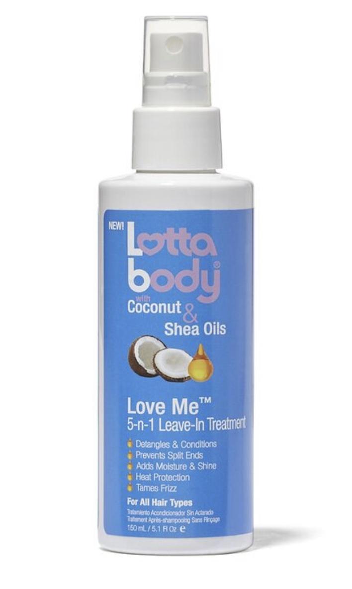 Lottabody Love Me 5 N 1 Miracle Treatment