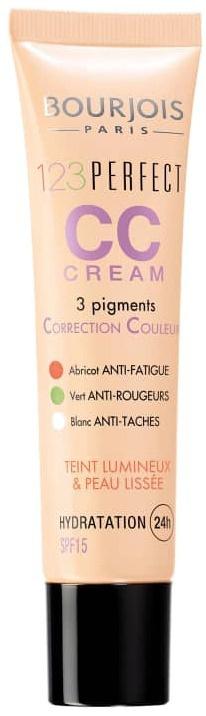 Bourjois 1,2,3 Perfect Cc Cream