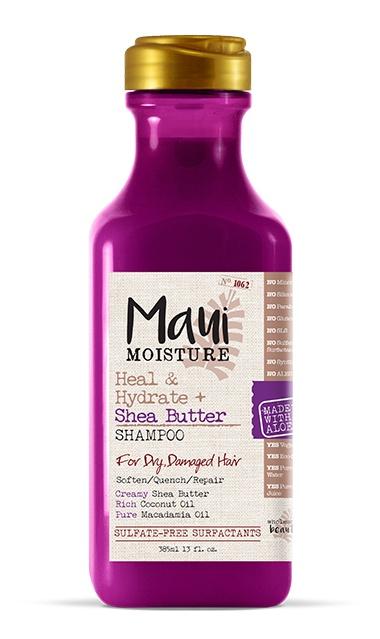 Maui moisture Shea Butter Shampoo