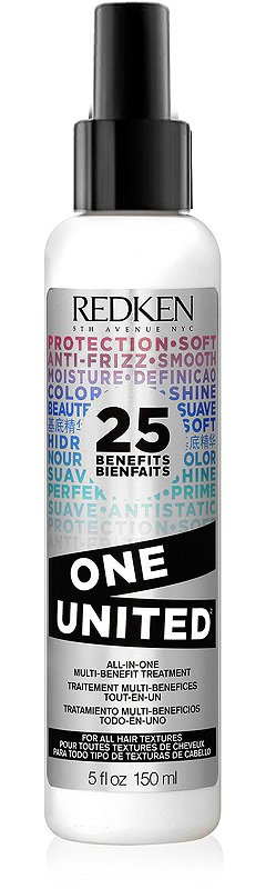 Redken All-In-One Multi-Benefit Treatment