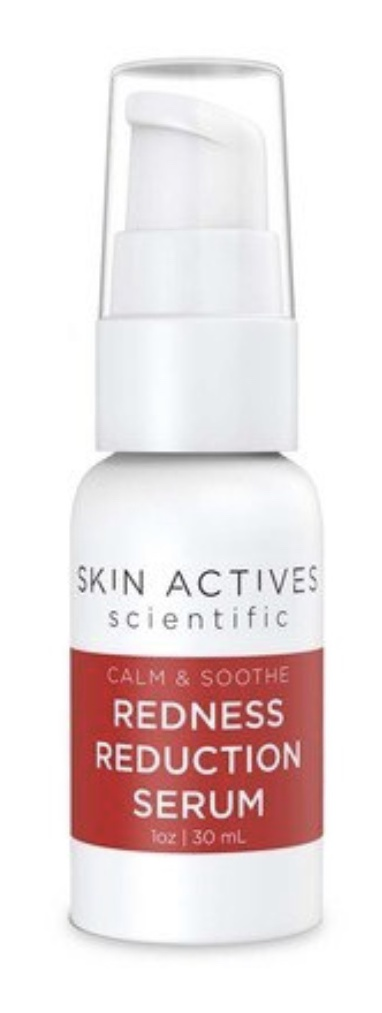 Skin Actives Redness Reduction Serum