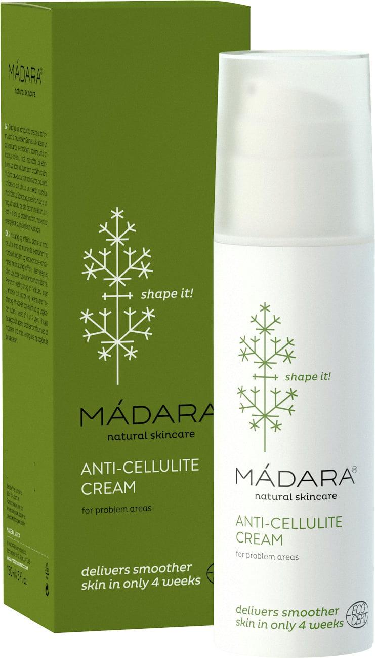 Madara Anti-Cellulite Cream