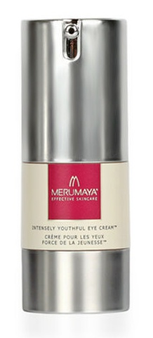 Merumaya Intensely Youthful Eye Cream