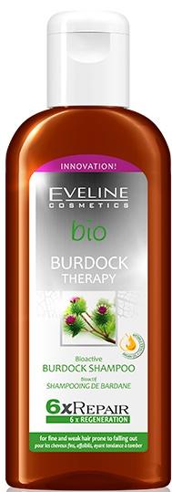 Eveline Cosmetics Bio Burdock Therapy Shampoo