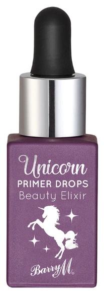 Barry M Unicorn Primer Drops Beauty Elixir