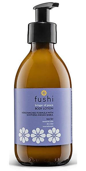 fushi Bringer Of Peace Body Lotion