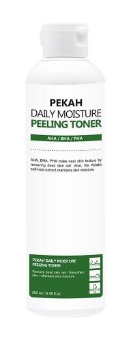 PEKAH Daily Moisture Peeling Toner