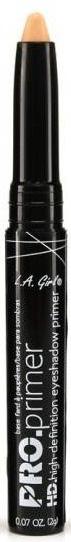 L.A. Girl La Girl Hd Pro Primer Eyeshadow Stick