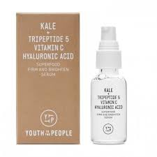 Youth To The People Superfood Firm And Brighten Serum