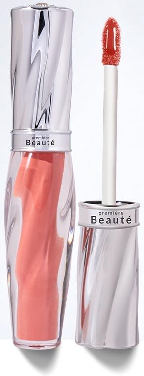 Premiere Beaute Silver Swirl Series Matte Lip Tint