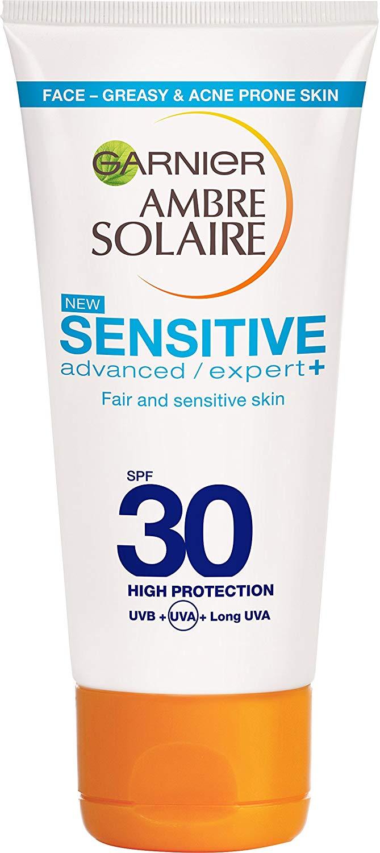 Garnier Sensitive Advanced SPF 30