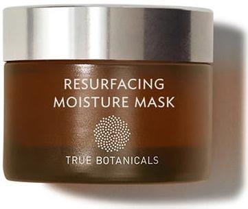 TRUE BOTANICALS Resurfacing Moisture Mask