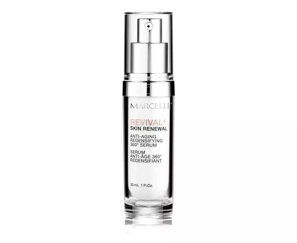 Marcelle Revival+ Skin Renewal Anti-Aging Redensifying 360° Serum