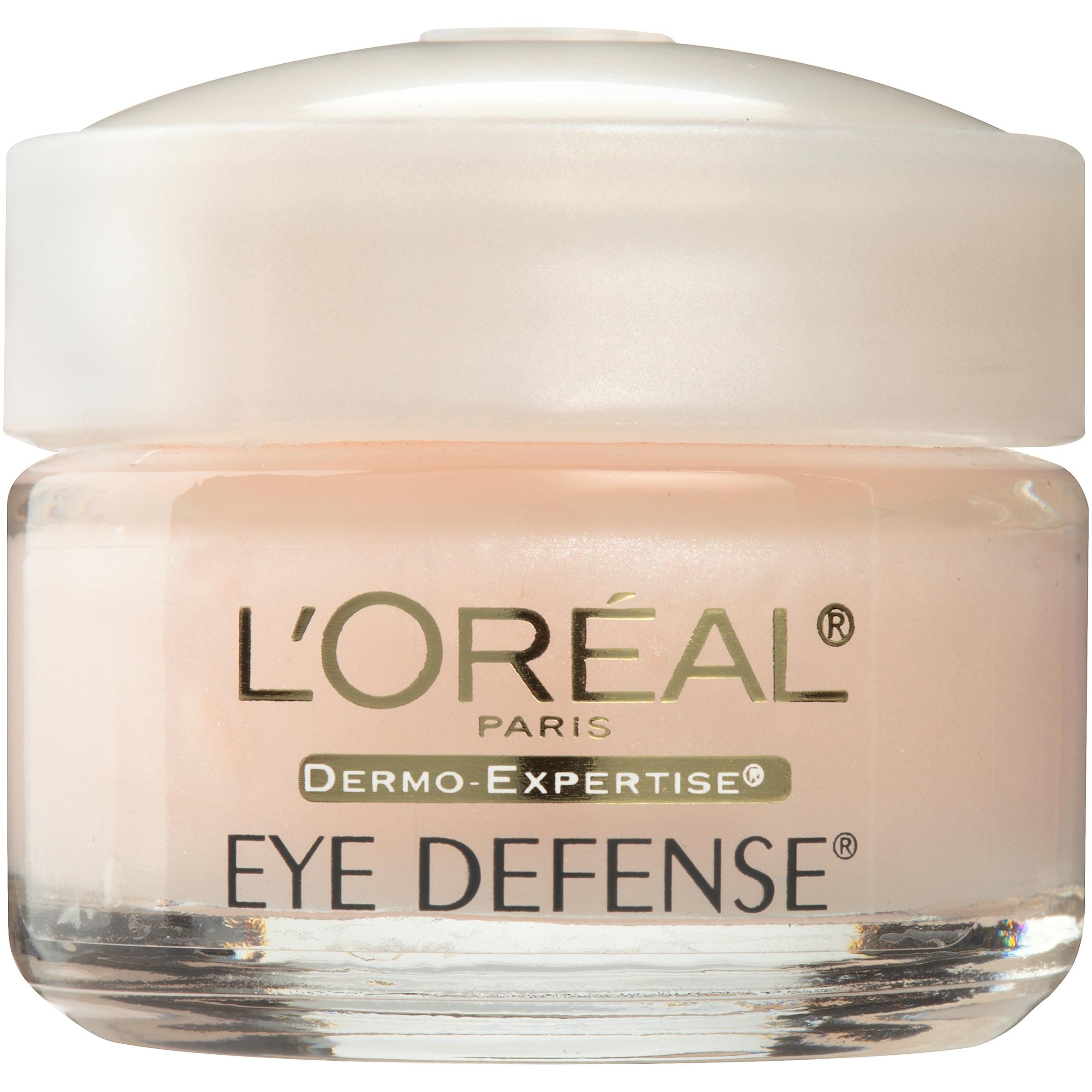 L'Oreal Paris Dermo Expertise Eye Defense Eye Cream