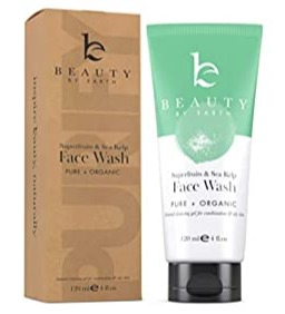 Face N Earth Acne Face Wash