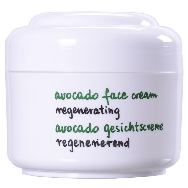 Ziaja Avocado Oil Face Cream