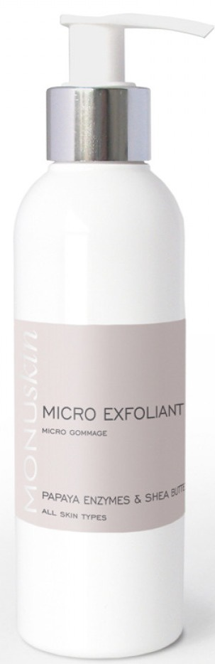 Monu Micro Exfoliant