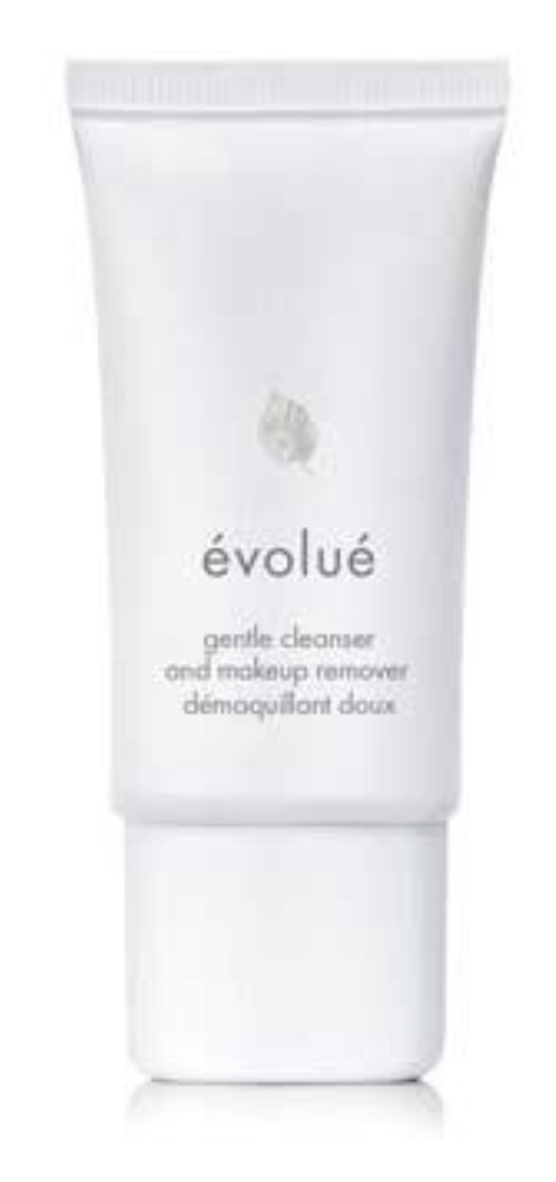 Evolué Gentle Cleanser/Makeup Remover