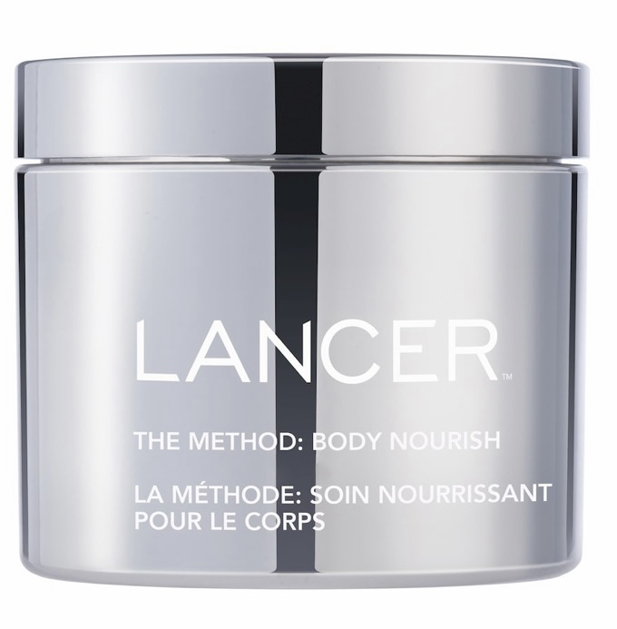 LANCER The Method: Body Nourish