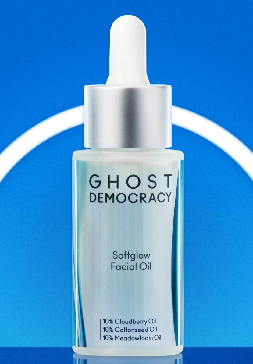 Ghost Democracy Softglow: Facial Oil