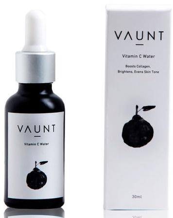 Vaunt Vitamin C