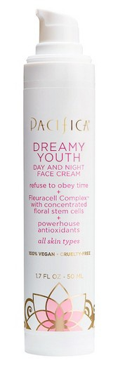 Pacifica Dreamy Youth Moisturizer